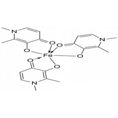 IRON (III) HYDROXIDE POLYMALTOSE COMPLEX