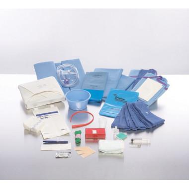 Laparoscopy Kit
