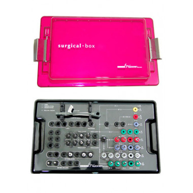 Surgical Box